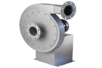 V Belt Drive Centrifugal Blower Manufacturer Ms